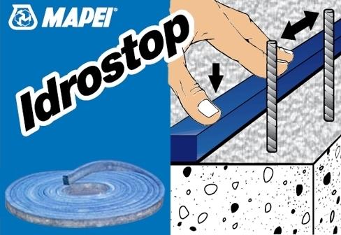 IDROSTOP - brochure
