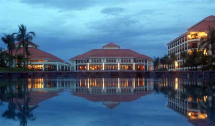 Lifestyle Resort Đà Nẵng - Đà Nẵng