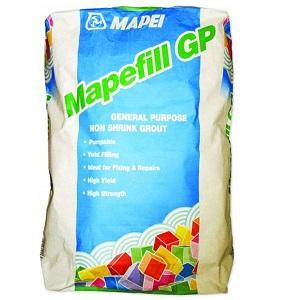 Mapefill GP - Đóng gói