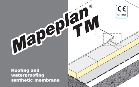 Mapeplan T M - Brochure