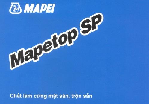 Mapetop SP - Brochure