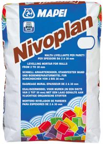 Nivoplan - Đóng gói