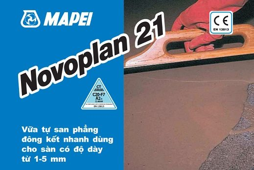 Novoplan 21
