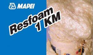 Resfoam 1 KM