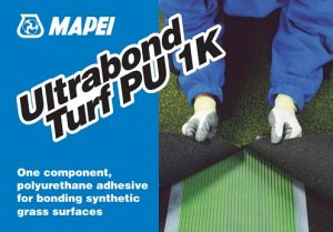 Ultrabond Turf PU 1K