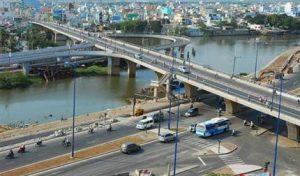 Công trình gia cố và sửa chữa kết cấu tiêu biểu tại Việt Nam