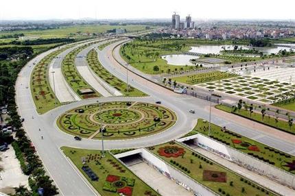 Đường cao tốc Láng - Hòa Lạc - Hà Nội