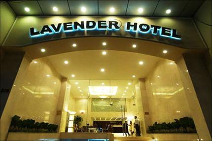 Khách sạn Lavender - Hồ Chí Minh