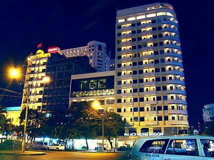 Khách sạn Palace - TP.Hồ Chí Minh