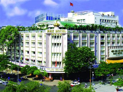 Khách sạn Rex - TP.Hồ Chí Minh