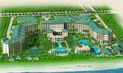 Khu biệt thự Olalani Resort & Condotel - Đà Nẵng