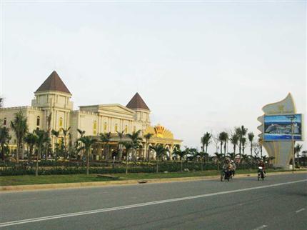 Khu nghỉ dưỡng Silver Shores - Đà Nẵng