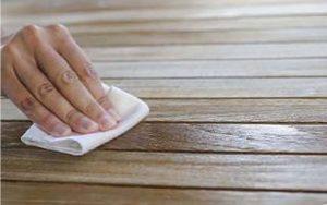 Lớp lót, hợp chất gia cố, màng chống thấm, keo trám và chất tẩy rửa