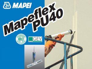 MAPEFLEX PU40
