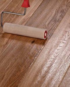 Sơn cho gỗ