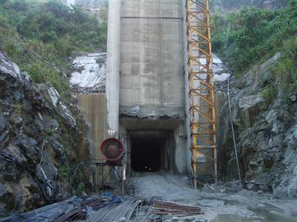 Thủy điện Đakdrinh - Quảng Ngãi