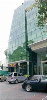 Tòa nhà Loyal - TP.Hồ Chí Minh