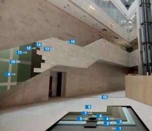 Giải pháp xây dựng của MAPEI (Italy) dành cho các Tòa nhà thương mại.