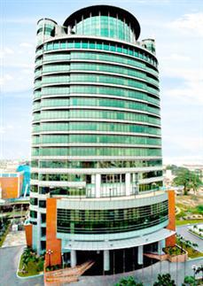 Trung tâm Công nghệ phần mềm Đà Nẵng - Đà Nẵng