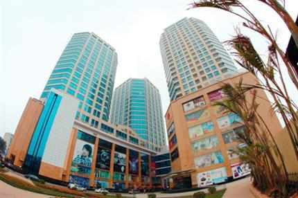 Trung tâm thương mại Vincom - Hà Nội