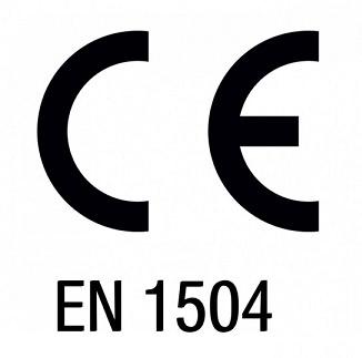 EN 1504 – Tiêu chuẩn Châu Âu cho sản phẩm và hệ thống bảo vệ và sửa chữa kết cấu bê tông