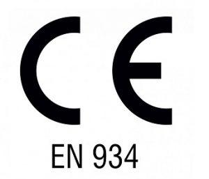 EN 934 - Tiêu chuẩn Châu Âu cho phụ gia bê tông và vữa
