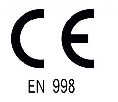 EN 998 – Tiêu chuẩn Châu Âu cho vữa xây và vữa tô