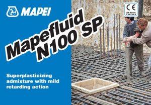Mapefluid N100 SP