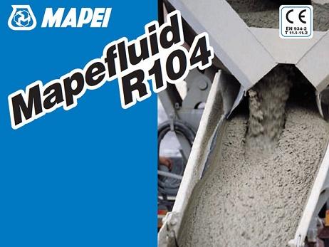MAPEFLUID R104