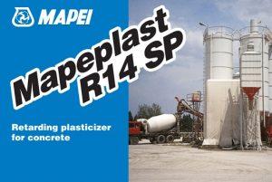 Mapeplast R14 SP