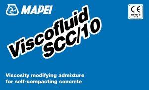 VISCOFLUID SCC/10