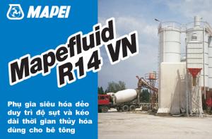 Mapefluid R14 VN