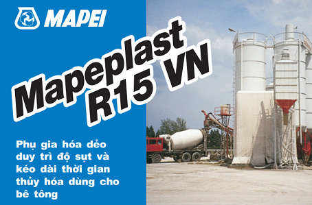 MAPEPLAST R15 VN